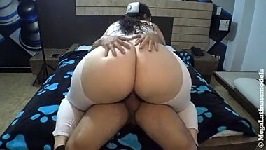 URSULA SUAREZ, BBW, ASS, DOGGY